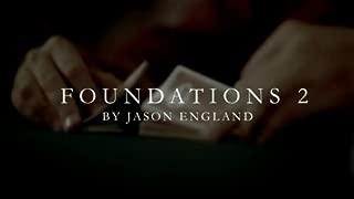 jason england foundations