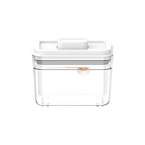 Buy Discount Topwon Formula Dispenser Portable Milk Powder Container Food Storage Container with Lid...