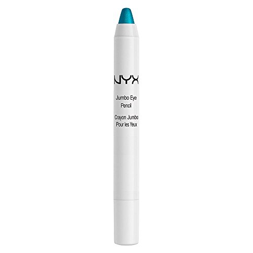 NYX Jumbo Eye Pencil Shadow Liner 632 Peacock