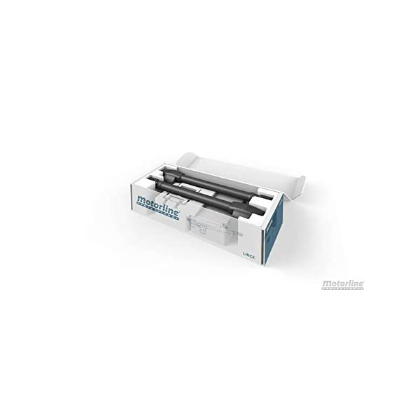 Kit-completo-motor-electromecnico-puertas-batientes-de-doble-hoja-Motorline-Lince-alta-calidad-gran-diseo-robusto-y-duradero-Hojas-hasta-3-metros-Lince-400