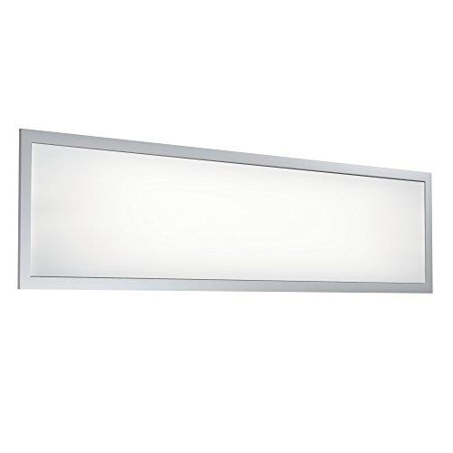 OSRAM - Panel empotrado LED Planon Pure - Equivalente a 36W 200W - 30 x 120 cm - Blanco frío 4000K