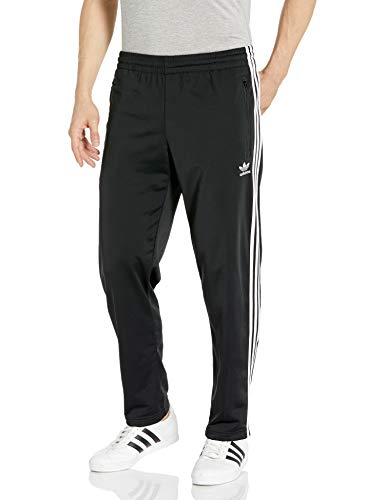 adidas Originals Men's Firebird Track Pants, black, M