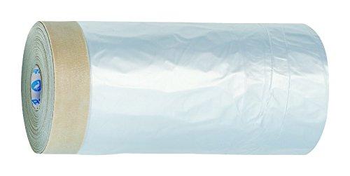 STORCH CQ Folie mit Papier-Klebeband 140cm x 33m
