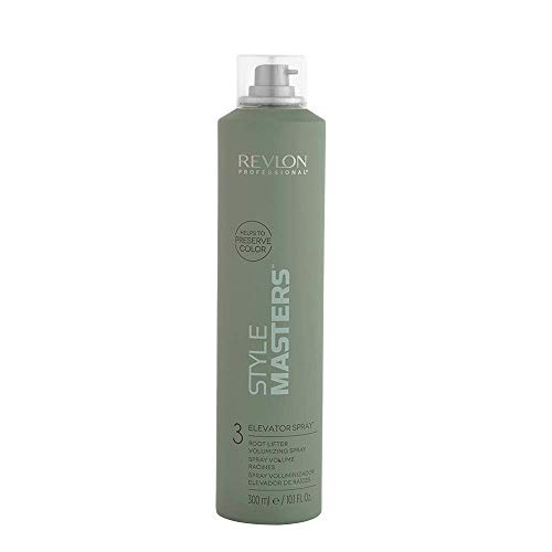 REVLON PROFESSIONAL Volumen Ansatz Spray, 1er Pack (1 x 300 ml)