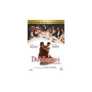 Gens de Dublin / The Dead [ Origine Espagnole, Sans Langue Francaise ]