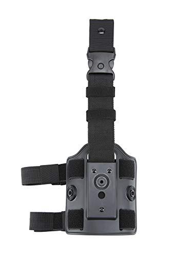 CYTAC Drop Leg Modular Platform, Black