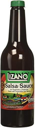 Lizano Salsa Sauce, 23.7 Fl Oz