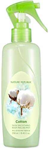 Natura Body Mist marca NATURE REPUBLIC