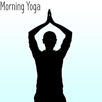 Morning Yoga - Start the Day with Intense Asana Training with the Help of This New Age Spiritual Music, Sun Salutation, Guided Meditation, Inner Strength, Calm Spirit