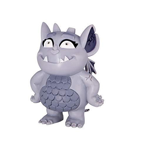 Bullyland 13452 - Spielfigur, Walt Disney Gregoria, ca. 5,8 cm groß, liebevoll handbemalte Figur, PVC-frei, tolles Geschenk für Jungen und Mädchen zum fantasievollen Spielen