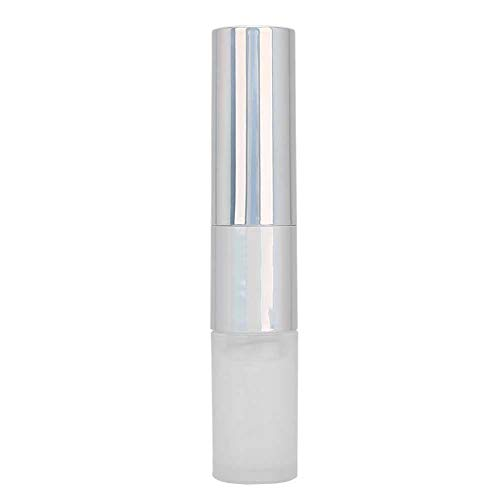 Lip Color Setting Primer Long-lasting Waterpro, Double-headed Lipstick Lip Gloss Color Enhancement Primer Non-stick Cup LipstickLips