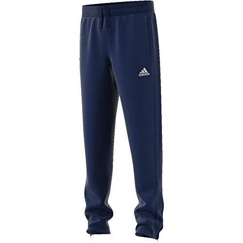 adidas Con18 PES Pnt Pantalones de Deporte, Hombre, Azul (Azul/Blanco), M 🔥