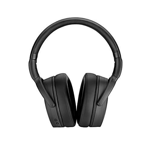 Sennheiser EPOS Adapt 360 schwarz Over-Ear Bluetooth Stereo ANC Headset mit USB Dongle und Etui Zertifiziert für Micrososft Teams