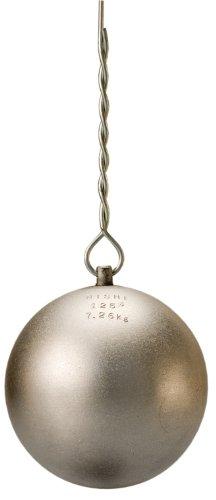 NISHI(ニシ・スポーツ) 陸上競技 ハンマー投 ハンマー練習用 7.26kg T5605
