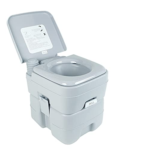 Z Zelus -   Camping Toilette