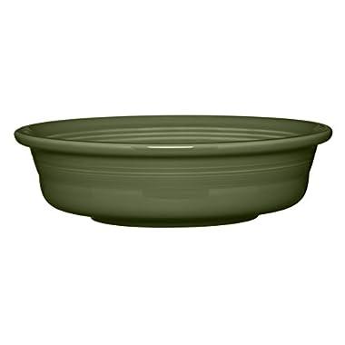 Fiesta Serving Bowl, 2-Quart, Sage