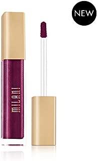 Milani Amore Matte Metallic Lip Crème ~ The Ultimate 15