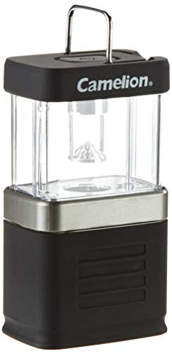 Camelion LED camping tafellantaarn/hanglantaarn 1 Watt