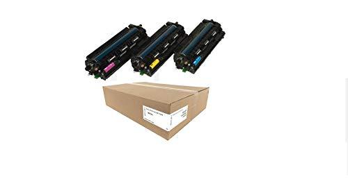 Ricoh 407019 Color Photoconductor Drum Unit Set SP C430
