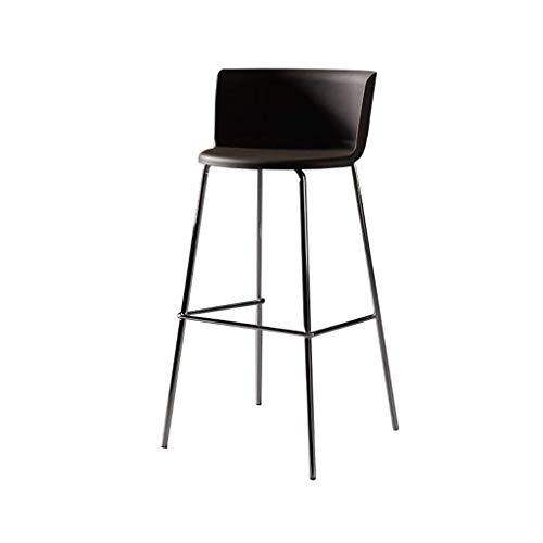 JPL Bar, cafetería, silla de restaurante, taburete alto, sillas altas, taburetes de bar, respaldos altos, desayuno negro, sillas de comedor, mostrador de la cocina