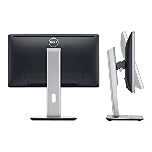 Dell P2414H 24-Inch Screen LED-Lit Monitor (Discontinued by Manufacturer) (Renewed)