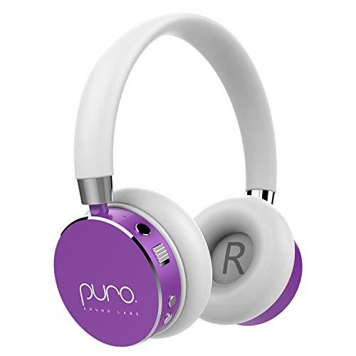 Le casque audio enfant PuroSound Labs