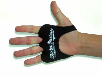 Outlaw Racing Pp291 Palm Hand Protector Saver Blister Buster Adult Glove
