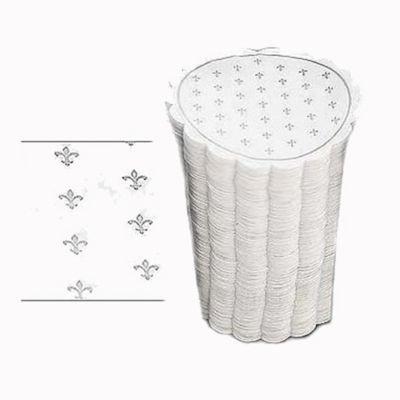 Lakeland - Set di 200 sottobicchieri usa e getta in carta assorbente
