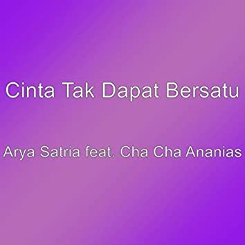 Arya Satria feat. Cha Cha Ananias