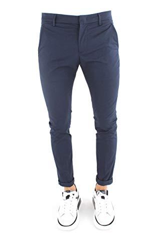 DONDUP Pantaloni Gaubert UP235 OS0101 DUS20 897 30