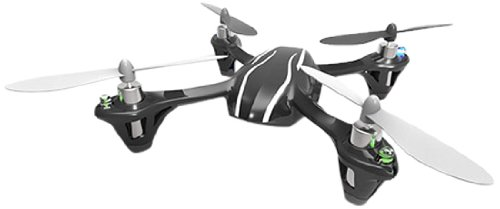 Our #8 Pick is the Hubsan X4 H107L Indoor Drone