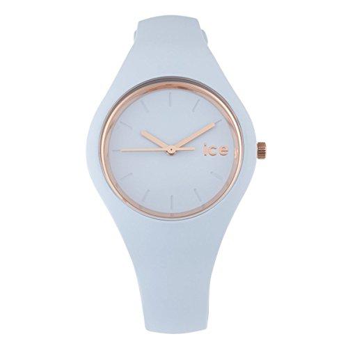 Ice Watch, orologio da polso – Pastello extra piatto – moderno – azzurro