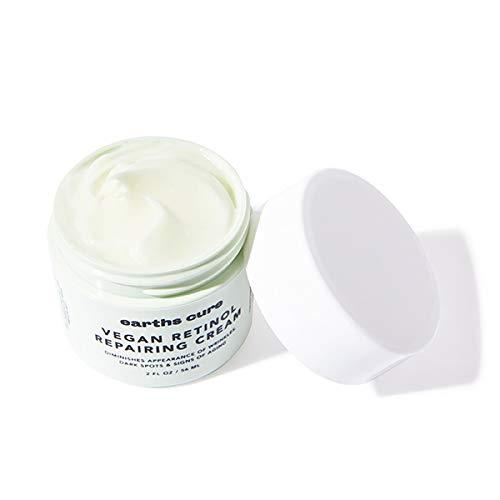 EarthsCure Anti-Aging Cream with 2.5% Vegan Retinol & Botanicals