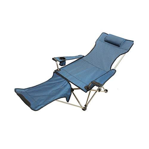 Decorative stool CSQ-Portable Siège de Jardin, chaises de Camping imperméables en Plein air épaisses Chaise Pliante Chaise Portable Chaise tabourets de Camping Pliable (Color : E)