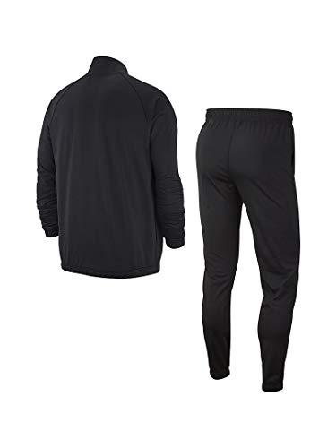 Nike' Men's Pocket Track Suit FA19 BV3056(011), Black, L
