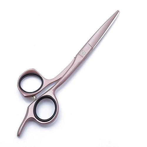 Tijeras profesionales para cortar el cabello, 6.5 / 6.0 / 5.5 pulgadas, herramienta de peluquería para cortar el cabello, tijeras para el cabello, Japón 440C, tijeras de peluquería para salón con inse
