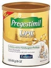 pregestimil lipil infant formula