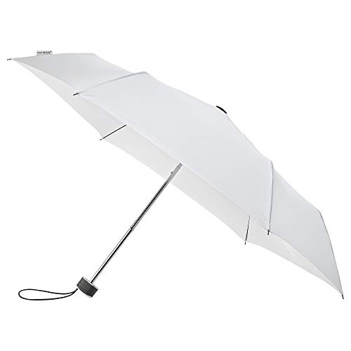 miniMAX plaat - Paraplu - wit
