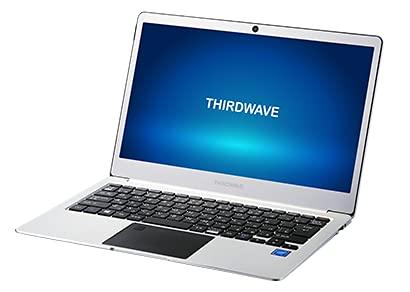 ノートパソコン 新品 THIRDWAVE VF-AD4S Celeron N4120/4GBメモリ/64GB eMMC/14.0フルHD 10232-3424