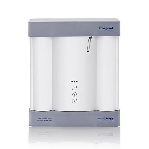 Aquaguard Classic UV Water Purifier(White & Grey)