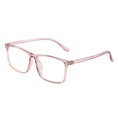 MU CHAOHAI Unisex Mode Einfach Vollbild Platz Kurzsichtig Brille -0,5-1,0-1,5-2,0-2,5-3,0-3,5-4,0-4,5-5,0-5,5-6,0