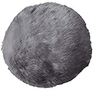 Forum Novelties Deluxe Plush Bunny Tail Costume Accessory