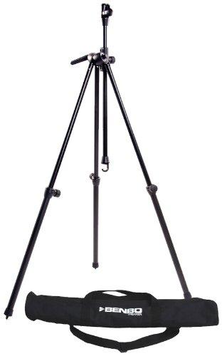 Benbo Trekker Compact Dreibeinstativ-Set