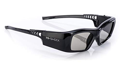 Hi-Shock -   Bt/Rf Pro Black