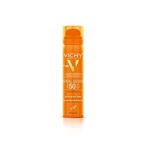 VICHY IDEAL Soleil Gesichtsspray LSF 50 75 ml