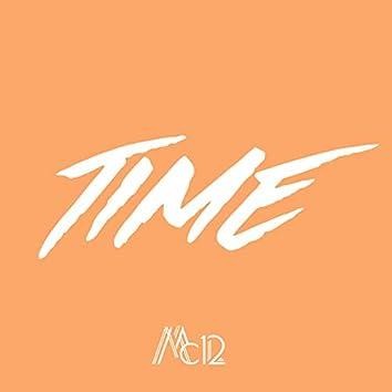 Time - Single (VF)