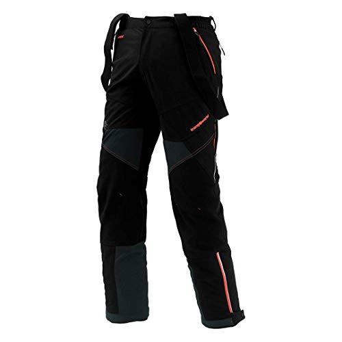 Trango Braze Pantalon Homme, Noir, FR : S (Taille Fabricant : S)