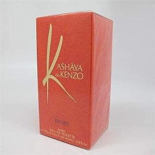 Kenzò Kashaya De Kenzò Womens Eau De Toilette Spray 6.8 OZ.