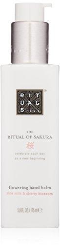 RITUALS The Ritual of Sakura Hand Balm Lait de Riz & Fleur de Cerisier, 175 ml