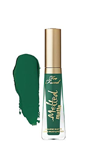 Too Faced Melted Matte Liquified Long Wear Lipstick - Wicked